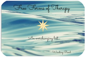 free forms of therapy